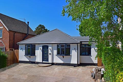 4 bedroom bungalow for sale - Old Birmingham Road, Lickey