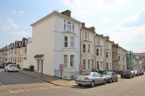 1 bedroom ground floor flat for sale - Ditchling Rise, Brighton, BN1 4QQ