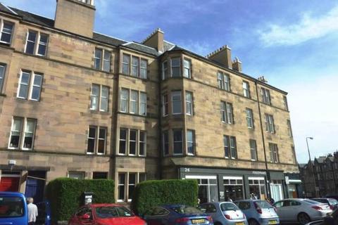 2 bedroom flat to rent - Spottiswoode Road, Edinburgh,