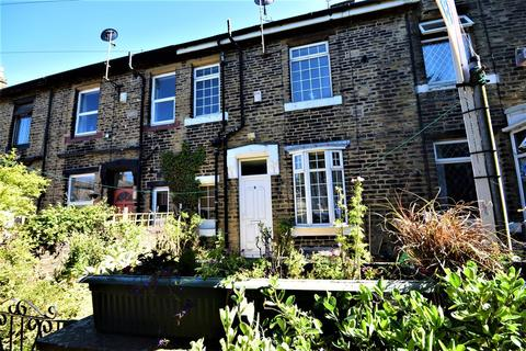 1 bedroom terraced house for sale - St. Pauls Road, Wibsey, Bradford