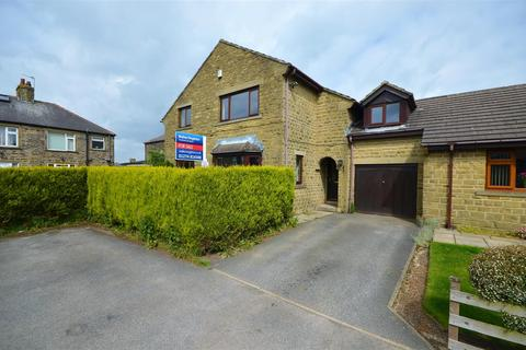 5 bedroom house for sale - High Peal Court, Queensbury, Bradford