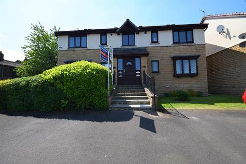 2 bedroom apartment for sale - Sanderson Avenue, Bradford