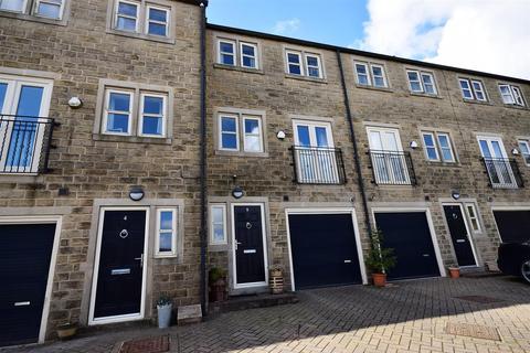 4 bedroom townhouse for sale - Weavers Court, Queensbury, Bradford