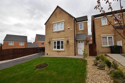 3 bedroom detached house for sale - Forrest Close, Bradford