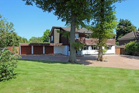 5 bedroom detached house for sale - Waterhouse Lane, Kingswood
