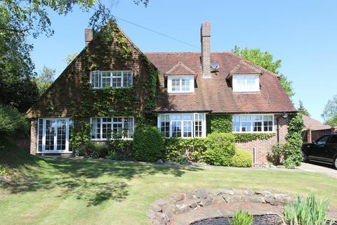 5 bedroom detached house for sale - Starrock Road, Coulsdon