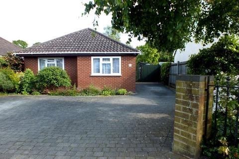 3 bedroom detached bungalow for sale - Sunny Grove, Costessey
