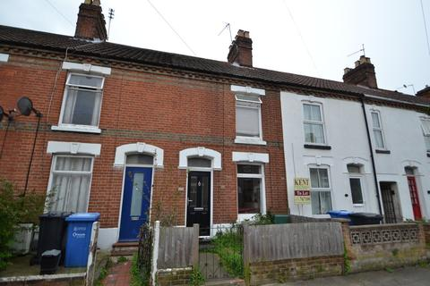 3 bedroom terraced house for sale - Dover Street, Norwich