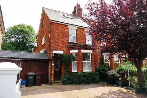 5 bedroom semi-detached house for sale - Summerheath Road, Hailsham, BN27