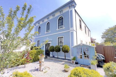 3 bedroom semi-detached house for sale - Praze, Camborne
