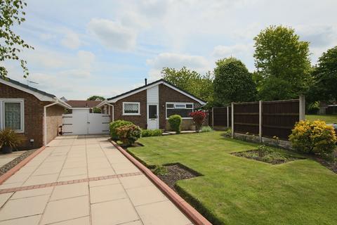 2 bedroom detached bungalow for sale - Almond Close, Penwortham