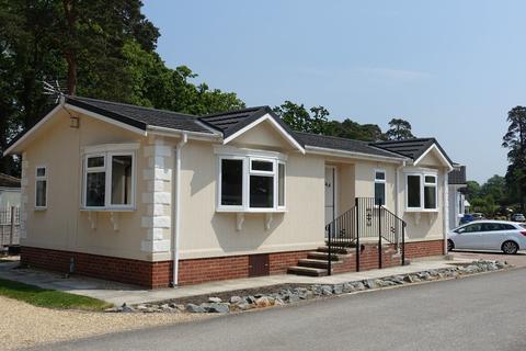 2 bedroom mobile home for sale - Trowbridge, Wiltshire