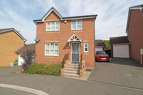 4 bedroom detached house for sale - Harris Court, Quakers Yard
