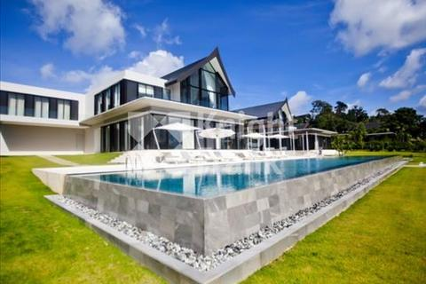 6 bedroom villa  - Phuket East Coast