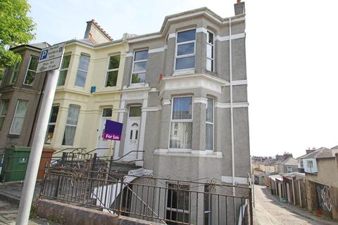 1 bedroom flat for sale - Greenbank Avenue, Plymouth