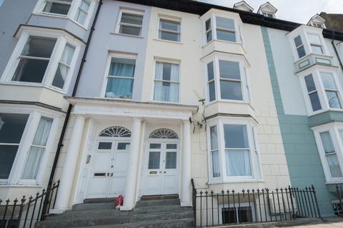Studio to rent - Marine Terrace, Aberystwyth
