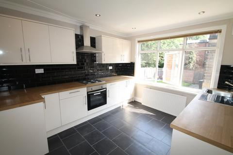 4 bedroom terraced house to rent - All Bills Included, Raven Road, Headingley