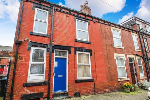 3 bedroom end of terrace house to rent - Harold View, Hyde Park