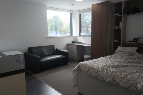 Studio to rent - George Road, Five Ways, Birmingham, West Midlands, B15
