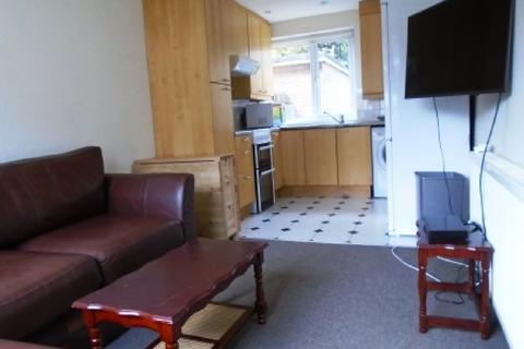 5 bedroom terraced house to rent - Leahurst Crescent, Harborne, Birmingham, West Midlands, B17