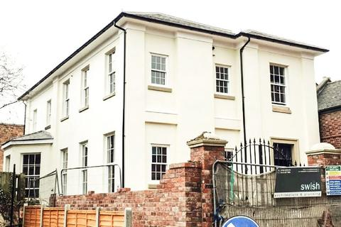 2 bedroom apartment to rent - 34a Church Street, Lenton, Nottingham, Nottinghamshire, NG7