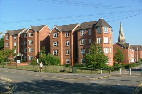 2 bedroom house share to rent - Seymour Court, Raleigh Court, Nottingham, Nottinghamshire, NG7