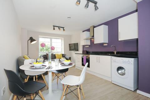 5 bedroom house share to rent - Forster Street (D), Lenton, Nottinghamshire, NG7