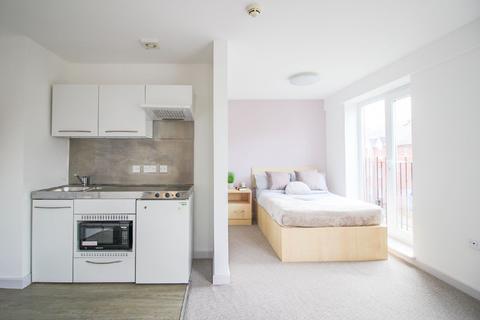 1 bedroom flat to rent - Bywater House, Edgbaston, Birmingham, West Midlands, B16