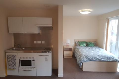 1 bedroom house share to rent - Flat 27 Bywater House, Edgbaston, West Midlands, B16