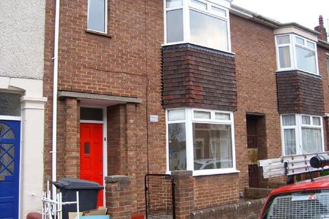 6 bedroom terraced house to rent - Carlton Park, Redfield, Bristol, BS5