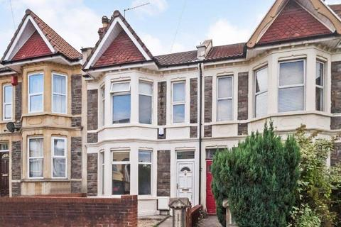 4 bedroom terraced house to rent - Conway Road, Brislington, Bristol, BS4