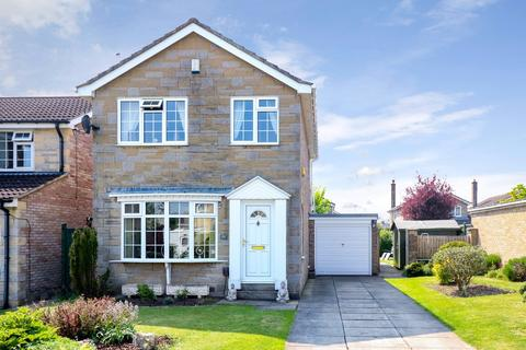 3 bedroom detached house for sale - Badgerwood Glade, Wetherby, LS22 7XR