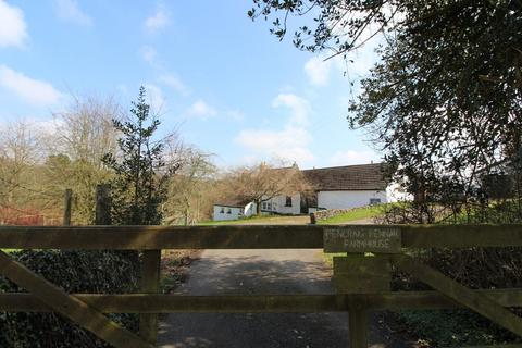 3 bedroom farm house for sale - Pantyresk, Mynyddislwyn