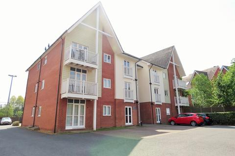 2 bedroom apartment for sale - Woodshires Road, Solihull