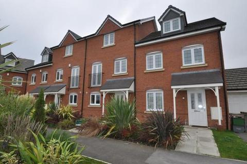 4 bedroom semi-detached house for sale - Jacks Wood Avenue, , Ellesmere Port, CH65