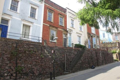 2 bedroom terraced house to rent - Clifton, Constitution Hill, BS8 1DG
