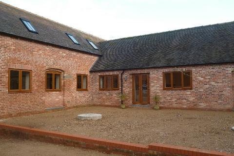 3 bedroom barn conversion to rent - Millstone Cottage  Longnor, Millstone Cottage