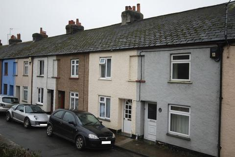 2 bedroom terraced house to rent - Raleigh Cottages, Barnstaple