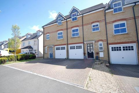 4 bedroom townhouse for sale - Westward Ho!, Nr Bideford