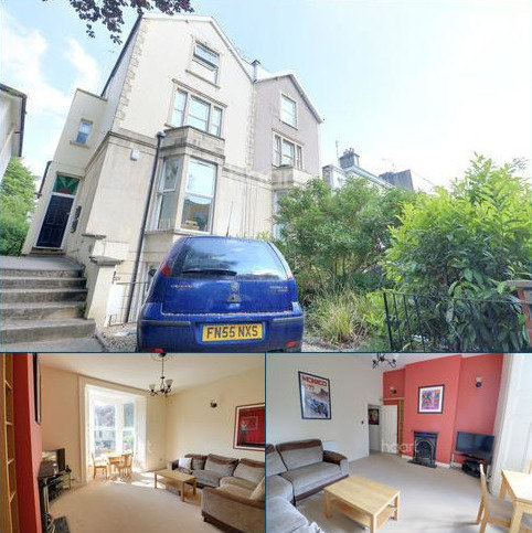 1 bedroom flat for sale - Sussex Place, BS2