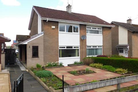 2 bedroom semi-detached house for sale - 30 Shieldaig Road Milton Glasgow G22 7PN