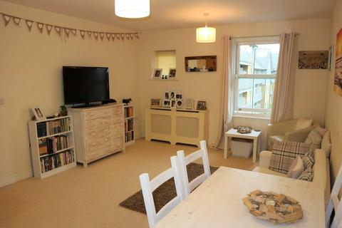 1 bedroom apartment for sale - St Andrew`s Close, Canterbury