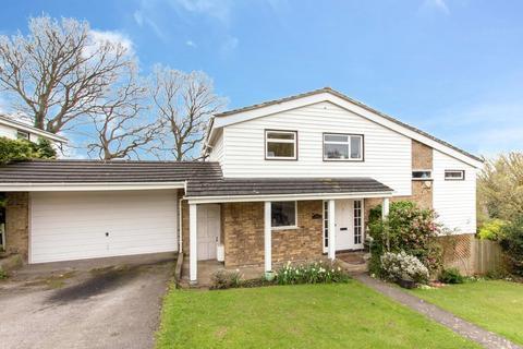 4 bedroom detached house for sale - Shefton Rise, Northwood