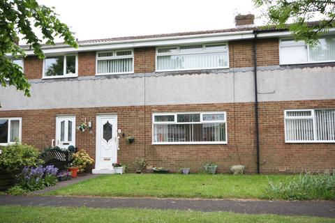 3 bedroom terraced house for sale - Fernleigh, Great Lumley, Chester-le-Street DH3 4JF