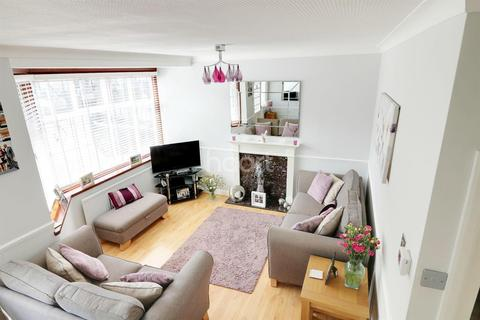 3 bedroom end of terrace house for sale - Trelawney Road, Hainault