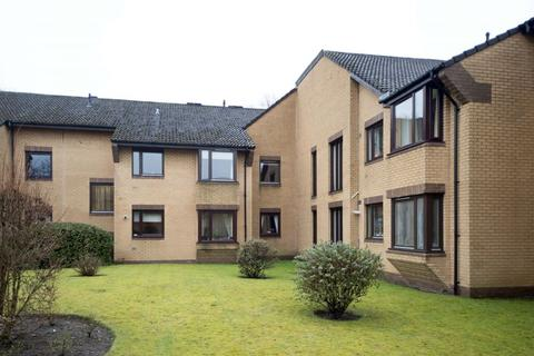 1 bedroom retirement property for sale - 40/24 Roseburn Court, Roseburn Crescent, Edinburgh, EH12 5PT