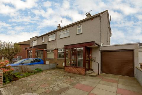 2 bedroom semi-detached house for sale - 11 Wester Broom Avenue, Edinburgh, EH12 7RE