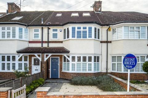 4 bedroom house for sale - Stanmore Gardens, Richmond, TW9