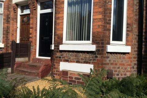 3 bedroom terraced house to rent - Davenport Avenue, Withington, M20