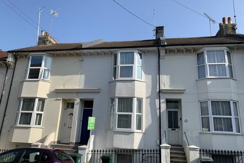 5 bedroom terraced house to rent - Pevensey Road, Lewes Road
